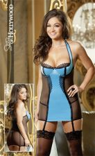 "Lingerie dress ""Shirley"" L"