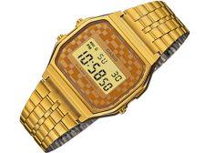Casio Retro Collection A159WGEA-9ADF laikrodis-chronometras
