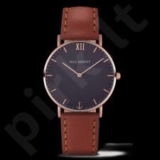Universalus laikrodis Paul Hewitt PH-SA-R-St-B-1M