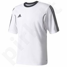 Marškinėliai futbolui Adidas Squadra 13 Junior Z20622
