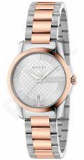 Laikrodis moteriškas GUCCI YA126528