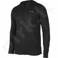 Bliuzonas  Under Armour Threadborne Siro Fitted Full Zip Hoodie M 1290301-001