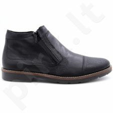 Odiniai auliniai batai Rieker 35381-00