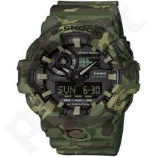 Vyriškas laikrodis Casio G-Shock GA-700CM-3AER