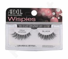 Ardell Wispies, Demi Wispies, dirbtinės blakstienos moterims, 1pc, (Black)
