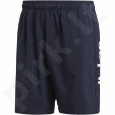 Šortai Adidas Essentials Linear Chelsea M DU0418