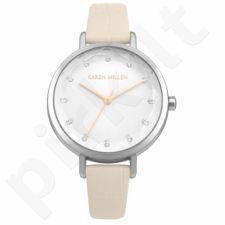 Moteriškas laikrodis Karen Millen KM185P