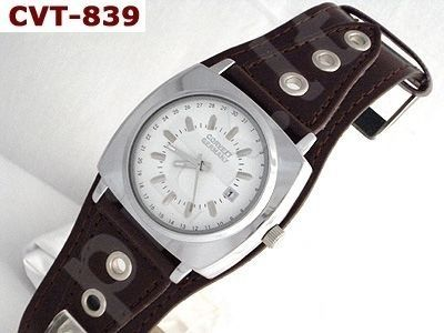 Vyriškas laikrodis Corvett CVT-839