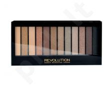 Makeup Revolution London Redemption Palette Iconic 2, kosmetika moterims, 14g