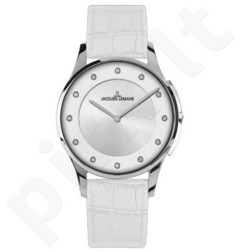 Moteriškas laikrodis Jacques Lemans 1-1778G