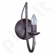 Sieninis šviestuvas K-3112 iš serijos DIONIS