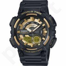 Vyriškas laikrodis Casio AEQ-110BW-9AVEF