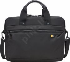 Krepšys Logic Bryker Attaché 13.3 BRYA-113 BLACK (3203343)