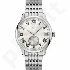 Vyriškas laikrodis GUESS W1078G1
