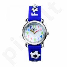 Vaikiškas laikrodis FANTASTIC FNT-S107 Vaikiškas laikrodis