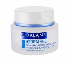 Orlane Hydralane, Hydrating Cream Triple Action, dieninis kremas moterims, 50ml
