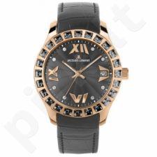 Moteriškas laikrodis Jacques Lemans 1-1571ZH