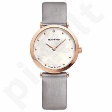 Moteriškas laikrodis Rodania 25057.32