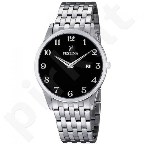 Vyriškas laikrodis Festina F6833/4
