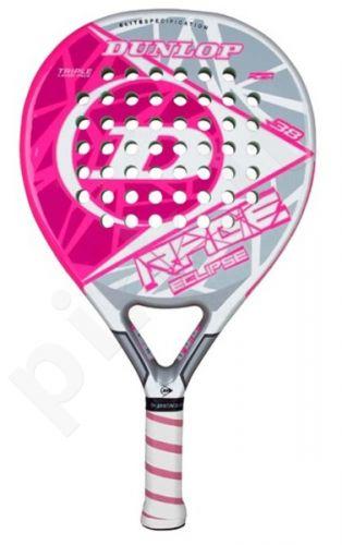 Padel teniso raketė RAGE ECLIPSE 350-365g, pradeda