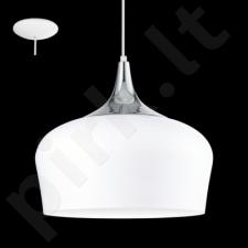 Pakabinamas šviestuvas EGLO 95384 | OBREGON
