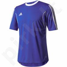 Marškinėliai futbolui Adidas Squadra 13 Junior Z20620