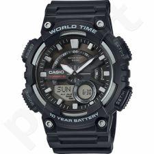 Vyriškas laikrodis Casio AEQ-110W-1AVEF