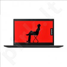 Lenovo ThinkPad T480s Black