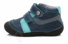 D.D. step tamsiai mėlyni batai 19-24 d. 015150u