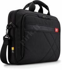 Krepšys Logic Casual Laptop Bag 15.6 DLC-115 BLACK (3201433)