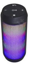 ESPERANZA EP133K FADO - garsiakalbis bluetooth fm su LED apšvietimu