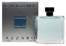Azzaro Chrome, losjonas po skutimosi Water vyrams, 100ml