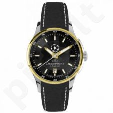 Vyriškas laikrodis Jacques Lemans UEFA U-35E