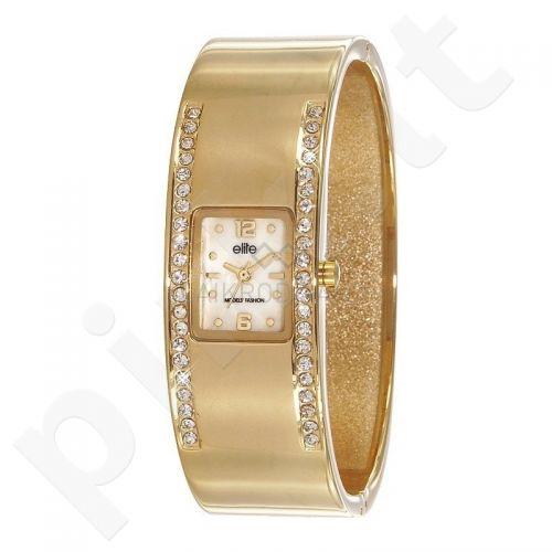 Moteriškas laikrodis ELITE E53084-101