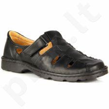 Łukbut 929 odiniai klasikiniai batai