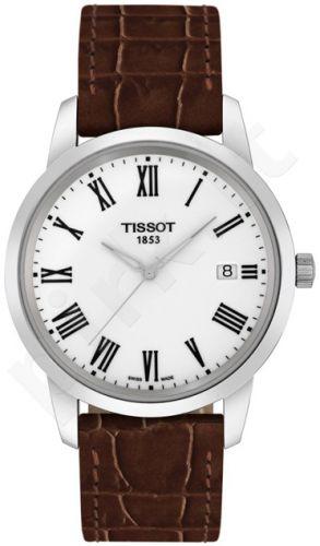 Laikrodis TISSOT CLASSIC DREAM  T0334101601301