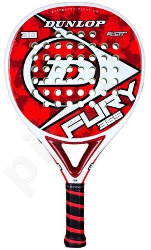 Padel teniso raketė FURY 365 360-370g, pradedantie