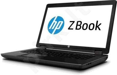 HP ZBook 17 G2 i7-4700MQ 17.3'' HD+ 4GB 500GB DVDRW K1100M Win8/7pro