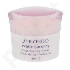 Shiseido apsauginis dieninis dieninis kremas SPF15, kosmetika moterims, 40ml, (testeris)
