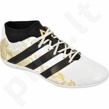 Futbolo bateliai Adidas  ACE 16.3 IN PRIMEMESH M AQ3422