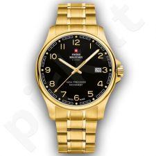 Vyriškas laikrodis Swiss Military by Chrono SM30200.22