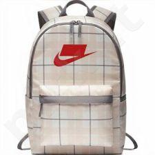 Kuprinė Nike Hernitage BKPK 2.0 AOP BA5880-030