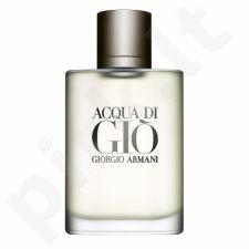 Giorgio Armani Acqua di Gio Pour Homme, tualetinis vanduo vyrams, 50ml