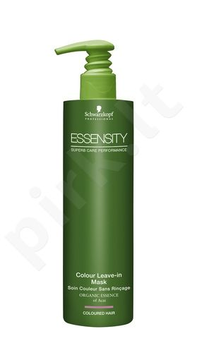 Schwarzkopf Essensity Colour Leave-In Mask, 750ml, kosmetika moterims