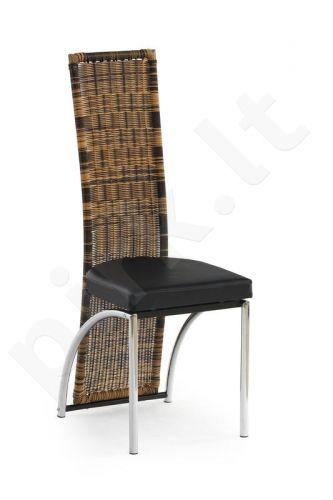 Kėdė K80, juodos sp.