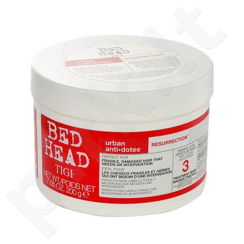 Tigi Bed Head Urban Antidotes Resurrection Mask, kosmetika moterims, 200g