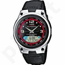 Vyriškas laikrodis Casio AW-82B-1AVES