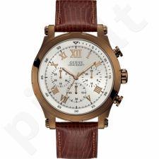 Vyriškas laikrodis GUESS W1105G2