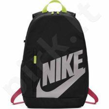 Kuprinė Nike Y Elemental BKPK FA19 BA6030-010