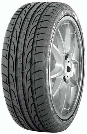 Vasarinės Dunlop SP SPORT MAXX R17